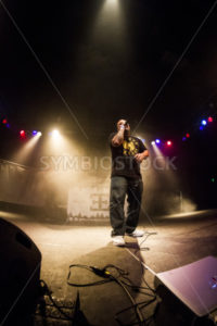Illest*Lyricists on stage - Shot Your show