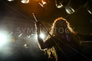 NAMPA/IDAHO - JULY 2: Rob Zombie headlines the Rockstar Mayhem Festival in Nampa, Idaho July 2nd, 2013 - Shot Your show