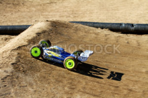 Team associated in action - Shot Your show
